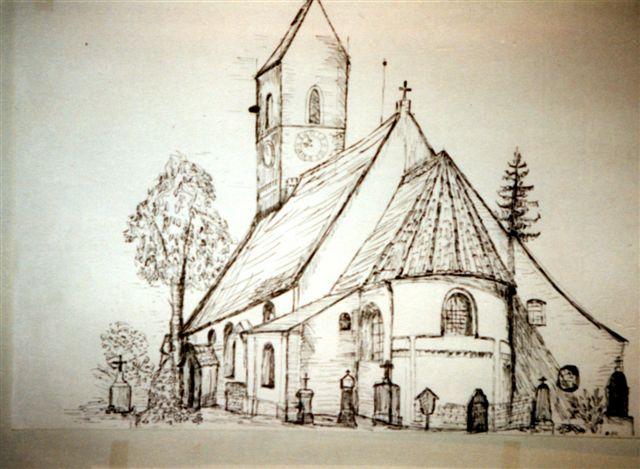 Moosach Kirche